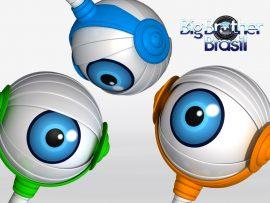 Papel de parede Big Brother Brasil [5]