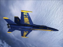 Papel de parede Blue Angels – U.S Navy