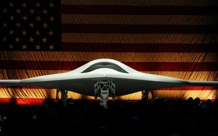 Papel de parede Drone Boeing Phantom Ray para download gratuito. Use no computador pc, mac, macbook, celular, smartphone, iPhone, onde quiser!