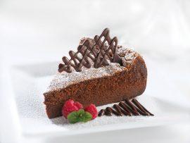 Papel de parede Bolo – De Chocolate