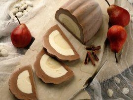 Papel de parede Bolo – Torta de Sorvete