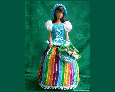 Papel de parede Boneca Barbie #1 para download gratuito. Use no computador pc, mac, macbook, celular, smartphone, iPhone, onde quiser!
