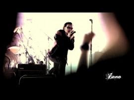 Papel de parede Bono: Famoso Vocalista
