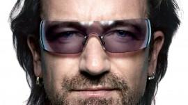 Papel de parede Bono: Rico