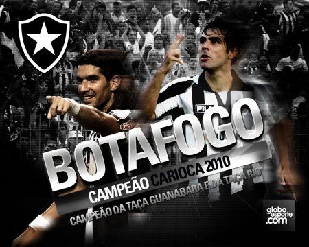 Papel de parede Botafogo – Campeão Taça Guanabara e Rio para download gratuito. Use no computador pc, mac, macbook, celular, smartphone, iPhone, onde quiser!