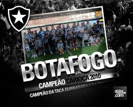 Papel de parede Botafogo – Campeão