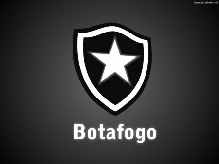 Papel de parede Botafogo – Escudo para download gratuito. Use no computador pc, mac, macbook, celular, smartphone, iPhone, onde quiser!