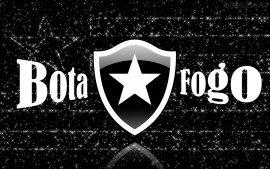 Papel de parede Botafogo – Time de Futebol
