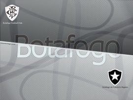 Papel de parede Botafogo – Time