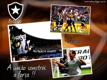 Papel de parede Botafogo #1 para download gratuito. Use no computador pc, mac, macbook, celular, smartphone, iPhone, onde quiser!