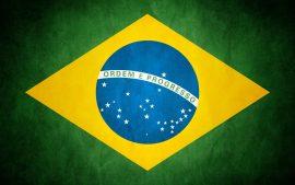 Papel de parede Brasil – Bandeira