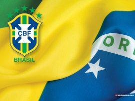 Papel de parede Brasil – CBF