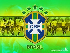 Papel de parede Brasil – Seleção