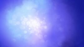 Papel de parede Brilho Azul