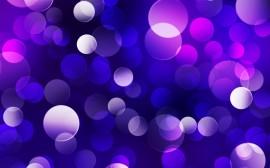 Papel de parede Brilho Púrpura