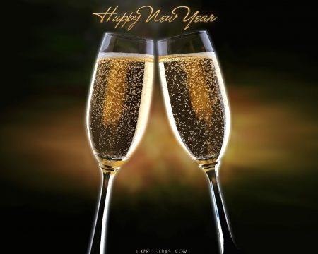 Papel de parede Brinde o Ano Novo para download gratuito. Use no computador pc, mac, macbook, celular, smartphone, iPhone, onde quiser!