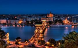 Papel de parede Budapeste- Bulgária