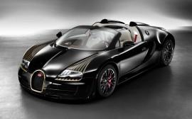 Papel de parede Bugatti Veyron Grand Sport Vitesse