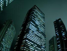 Papel de parede Business Tokio