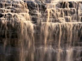 Papel de parede Cachoeira da China