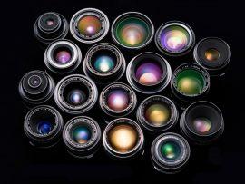 Papel de parede Câmera – Foto