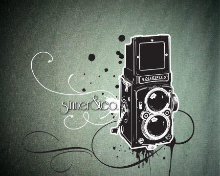 Papel de parede Câmera – Vintage para download gratuito. Use no computador pc, mac, macbook, celular, smartphone, iPhone, onde quiser!