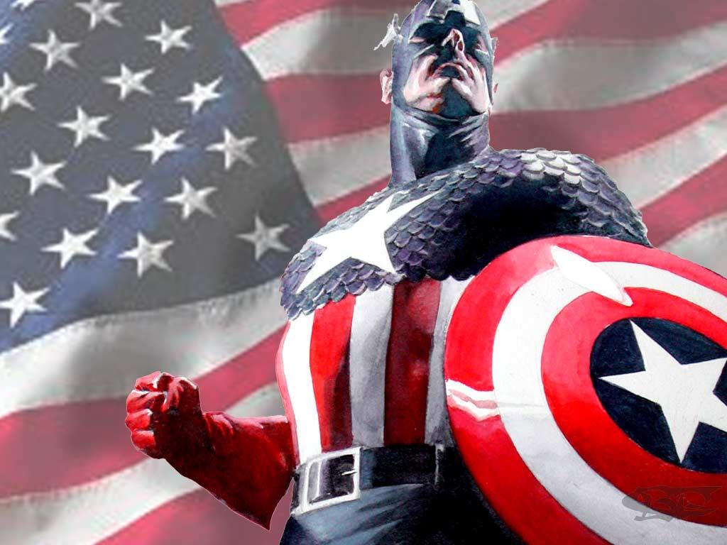 Papel de parede Capitão América – História em Quadrinhos para download gratuito. Use no computador pc, mac, macbook, celular, smartphone, iPhone, onde quiser!