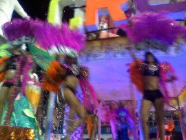 Papel de parede Carnaval [3]