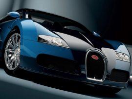 Papel de parede Carro Bugatti