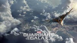 Papel de parede Guardiões da Galaxia