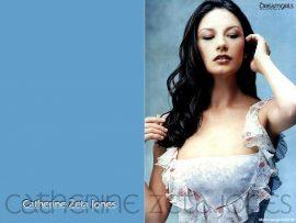 Papel de parede Catherine Zeta-Jones