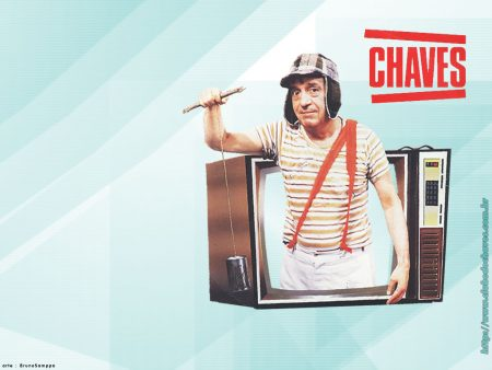 Papel de parede Chaves – Na TV para download gratuito. Use no computador pc, mac, macbook, celular, smartphone, iPhone, onde quiser!