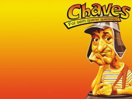 Papel de parede Chaves