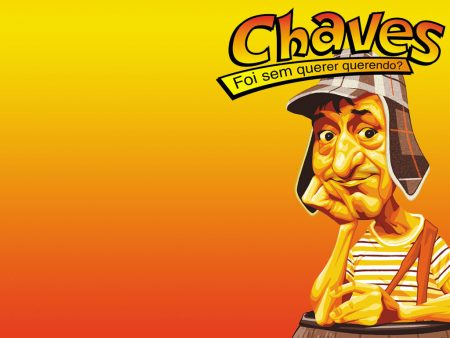 Papel de parede Chaves para download gratuito. Use no computador pc, mac, macbook, celular, smartphone, iPhone, onde quiser!