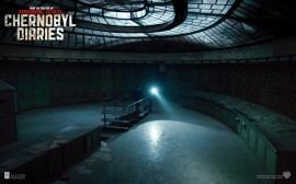 Papel de parede Chernobyl
