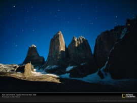 Papel de parede Chile – Lindo