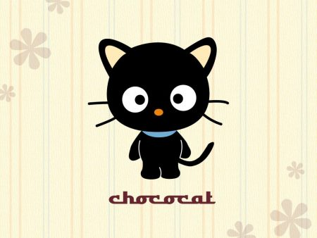 Papel de parede Chococat para download gratuito. Use no computador pc, mac, macbook, celular, smartphone, iPhone, onde quiser!