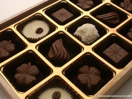 Papel de parede Chocolate para download gratuito. Use no computador pc, mac, macbook, celular, smartphone, iPhone, onde quiser!