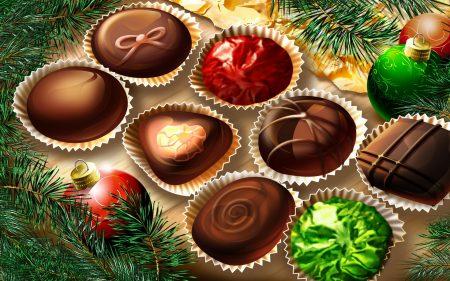 Papel de parede Chocolates Especiais para download gratuito. Use no computador pc, mac, macbook, celular, smartphone, iPhone, onde quiser!
