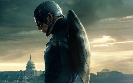 Papel de parede Chris Evans – Capitão América 2 para download gratuito. Use no computador pc, mac, macbook, celular, smartphone, iPhone, onde quiser!