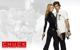 Papel de parede Chuck – Humor