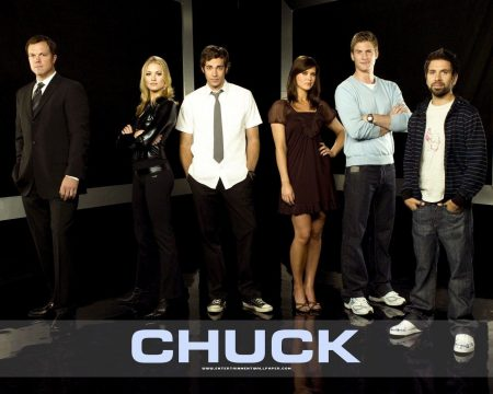 Papel de parede Chuck – Warner para download gratuito. Use no computador pc, mac, macbook, celular, smartphone, iPhone, onde quiser!