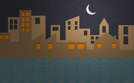 Papel de parede Cidade para download gratuito. Use no computador pc, mac, macbook, celular, smartphone, iPhone, onde quiser!