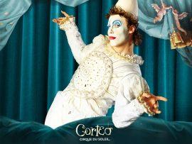 Papel de parede Cirque du Soleil – #2