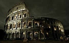 Papel de parede Coliseu