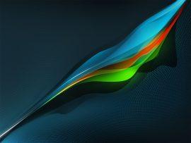 Papel de parede Colorido – Digital