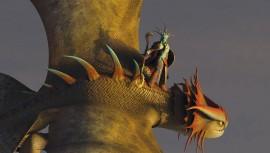 Papel de parede Walka: Como Treinar seu Dragão 2
