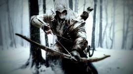 Papel de parede Connor – Assassin's Creed