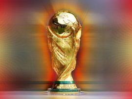 Papel de parede Copa do Mundo – A Taça