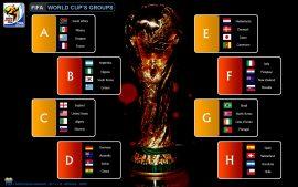 Papel de parede Copa do Mundo – Chaves